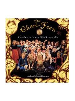 Friedrichshainer Spatzen: Die Chori-Feen (CD) CDs | Choral