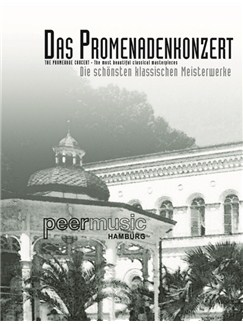 Franz Schubert: Ave Maria Op. 52 Nr. 6 - Das Promenadenkonzert (Partitur & Stimmensatz) Books | Orchestra