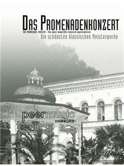 Edvard Grieg: Anitras Tanz - Das Promenadenkonzert (Partitur & Stimmensatz) Books   Orchestra