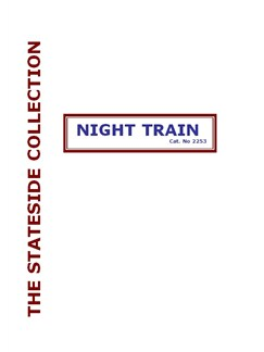 Jimmy Forrest: Night Train Books | Big Band