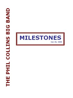 Miles Davis: Milestones Books | Big Band