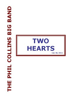Phil Collins: Two Hearts Books | Big Band