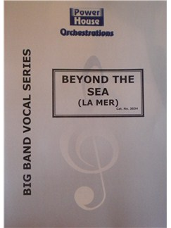 Robbie Williams: Beyond The Sea Books | Big Band & Concert Band