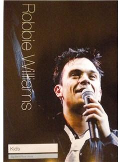 Robbie Williams: Kids Books | Big Band & Concert Band