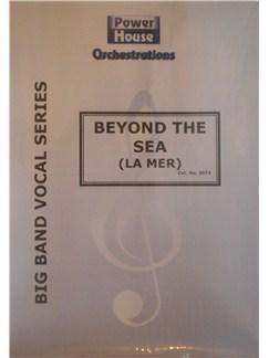 Charles Trenet: Beyond The Sea Books | Big Band & Concert Band
