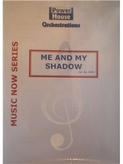 Al Jolson: Me And My Shadow Books | Big Band & Concert Band
