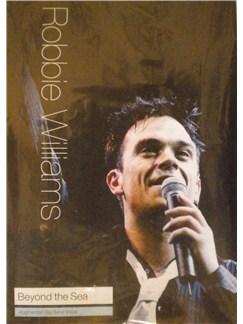 Charles Trenet: Beyond The Sea (Robbie Williams) (Big Band) Books   Big Band & Concert Band