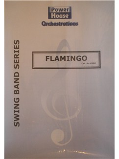 Arr. Cy Payne: Flamingo Books | Big Band & Concert Band