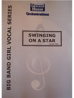 Jimmy Van Heusen/Johnny Burke: Swinging On A Star Books | Big Band & Concert Band