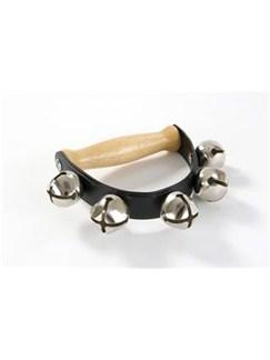 Percussion Plus: Metal Handbell - 5 Bells Instruments | Percussion