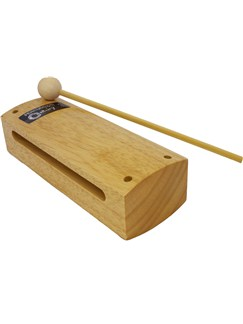 Percussion Plus: Large Wood Block Instruments | Percussion