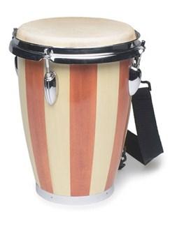 Percussion Plus: 8 Inch Dancing Conga Instruments | Conga