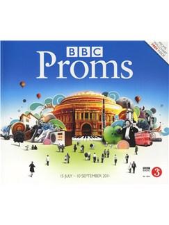 BBC Proms Guide 2011 Books |