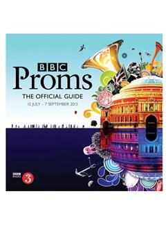 BBC Proms Guide 2013 Books |