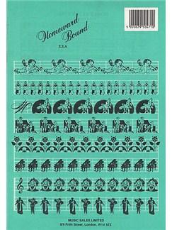 Paul Simon: Homeward Bound (SSA/Piano) Books | 2 Soprano, Alto, Piano