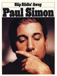 Slip Sliding Away (Paul Simon) Books | Piano