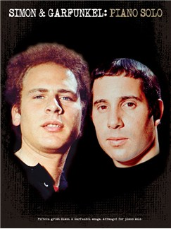 Simon & Garfunkel: Piano Solo Books | Piano
