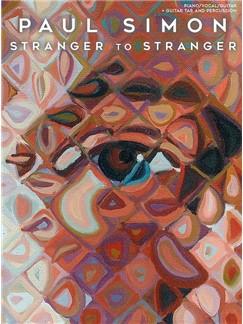 Paul Simon: Stranger To Stranger Bog | Klaver, sang og guitar