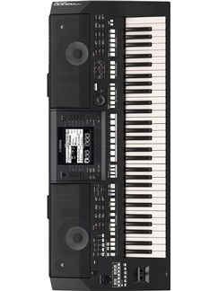 Yamaha: PSR-A2000 Arranger Workstation Keyboard Instruments | Keyboard