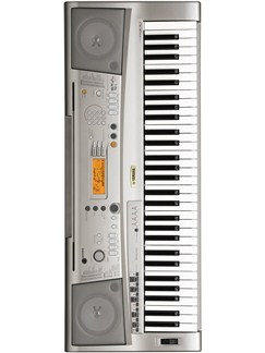 Yamaha: PSR-A300 Keyboard With Arabic/Oriental Voices Instruments | Keyboard