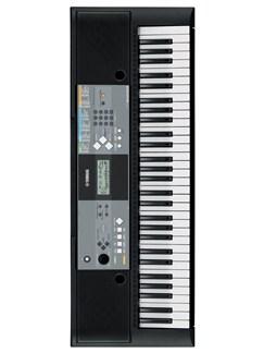 Yamaha: PSR-E233 Portable Digital Keyboard Instruments | Keyboard