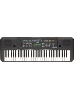 Yamaha: PSR-E253 Portable Keyboard Instruments | Keyboard