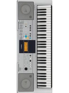 Yamaha: PSR-E323 E-Series Keyboard Instruments | Keyboard