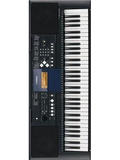 Yamaha: PSR-E333 Portable Digital Keyboard Instruments | Keyboard