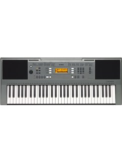 Yamaha: PSR-E353 Portable Keyboard Instruments | Keyboard