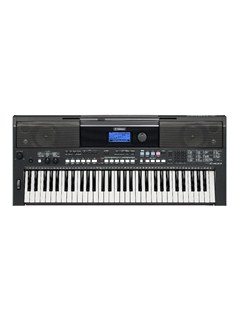 Yamaha: PSRE443 Portable Digital Keyboard Instruments | Keyboard