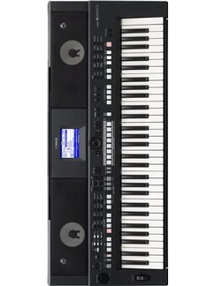 Yamaha: PSR-S650 Keyboard Instruments | Keyboard