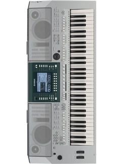 Yamaha: PSR-S710 61-Key Digital Workstation Instruments | Keyboard