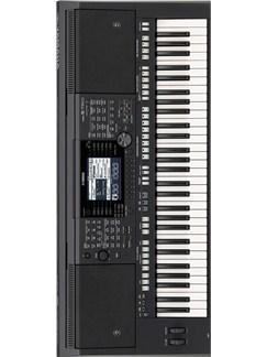 Yamaha: PSR-S750 Arranger Workstation Keyboard Instruments | Keyboard