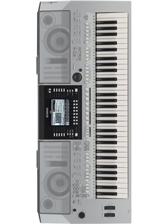 Yamaha: PSR-S910 61-Key Digital Workstation Instruments | Keyboard