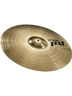 "Paiste: PST3 18"" Crash Ride Cymbal Instruments 