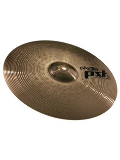 "Paiste: PST5 18"" Medium Crash Cymbal Instruments 
