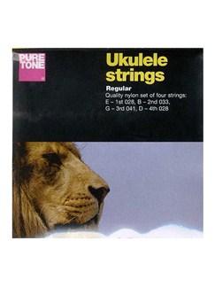 Pure Tone: Ukulele Strings (Nylon)    Ukulele