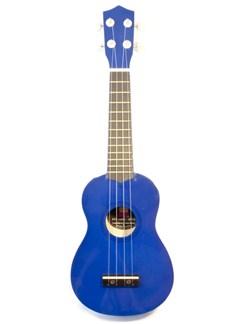 Pure Tone: Ukulele (Blue) Instruments | Ukulele