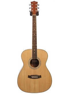 Pure Tone: Folk Acoustic Guitar (Natural) Instruments | Acoustic Guitar