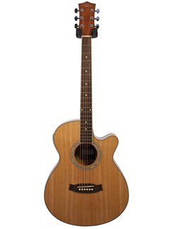 Pure Tone: Electro-Acoustic Guitar (Natural) Instruments | Electro-Acoustic Guitar