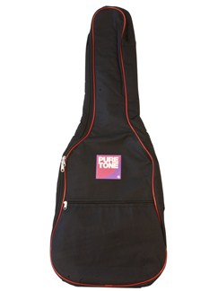 Pure Tone: Padded Gig Bag - Acoustic Guitar    Acoustic Guitar