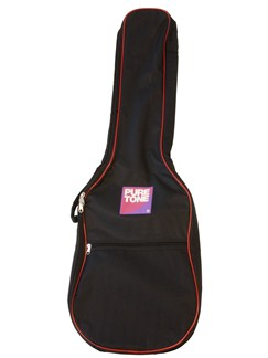 Pure Tone: Padded Gig Bag - Electric Guitar  | Electric Guitar