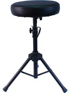 Pure Tone: Drum Stool  | Drums
