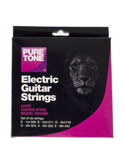 Pure Tone: Electric Guitar Strings  | Electric Guitar