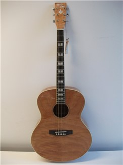 Pure Tone: Tennessee Super Jumbo Electro Acoustic Guitar Instrument | Akustisk guitar