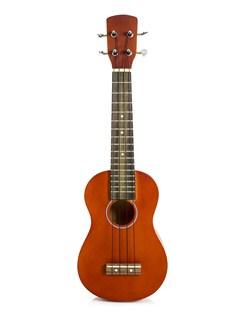 Pure Tone: Deluxe Soprano Ukulele Instruments   Ukulele