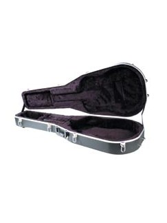 Classical Guitar Hard Case    Classical Guitar
