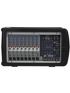 Peavey: XR8300 Mixer-Amplifier  |