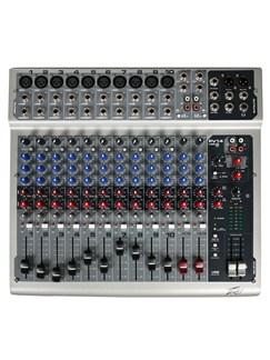 Peavey: PV14 USB Compact Mixer  |