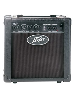Peavey: Backstage Transtube Amplifier  | Electric Guitar